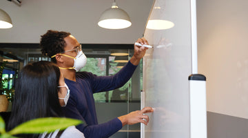 How to Make Your Workplace Safer During the COVID-19 Pandemic