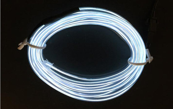 Electroluminescent Accent Light Strips