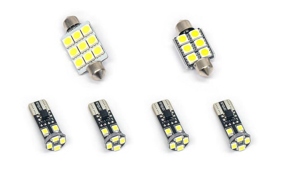 Interior LED Bulb Kit for BMW E87 1 Series