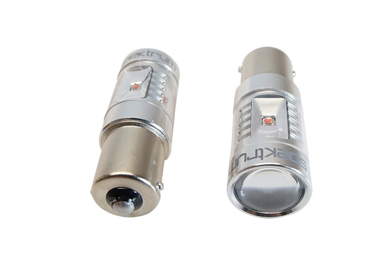 Spektrum LED Bulbs | 1156/180 | 7506 | P21W | BA15s | 6000k