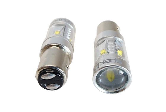 Spektrum LED Bulbs | 1157 | BAY15d | 6000k