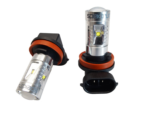 Spektrum LED Bulbs | H11 | 6000k