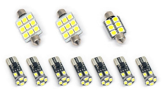 WeissLicht Interior LED Bulb Kit for BMW E81