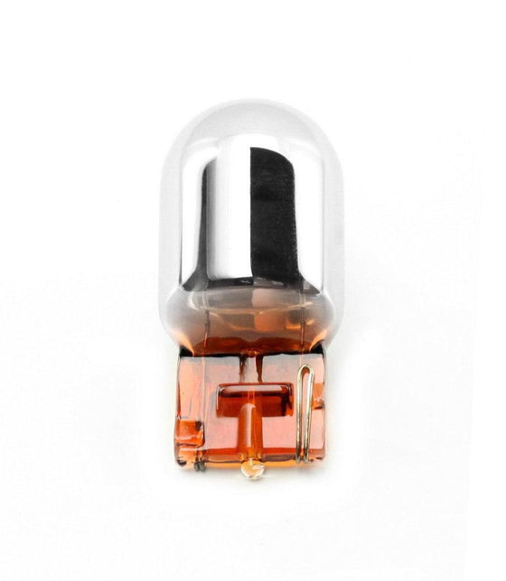 WeissLicht Stealth Invisible Amber Signal Bulbs - 7440 | 7441 | 7443 | 7444 | 992A | T20
