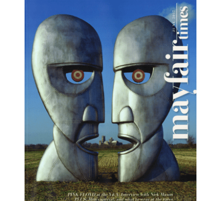 Mayfair Times Magazine