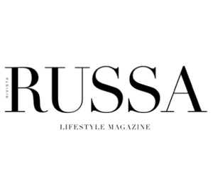 209 Mare Featured in Rivista Russa