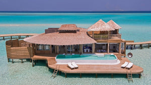 DESTINATION MALDIVES - THE 209 MARE MALDIVES LUXURY TRAVEL GUIDE