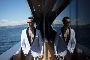 luxury swimwear for men by 209 Mare