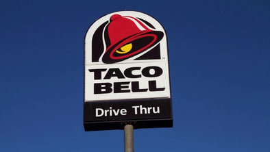 Bus driver screams at Taco Bell employees for 'playing' with her food