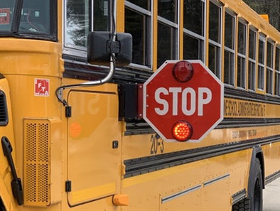 National Stop-Arm Survey Counts Over 95K Illegal Passes of School Buses