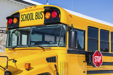 NJ school buses could soon have cameras to help ticket cars