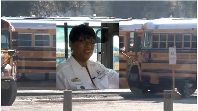 Beloved school bus driver in Hillsborough County dies in crash on first day of school