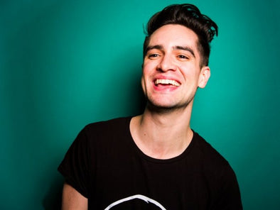 Panic! at the Disco's Brendon Urie Comes Out as Pansexual