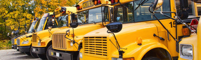 School Bus Drivers Day