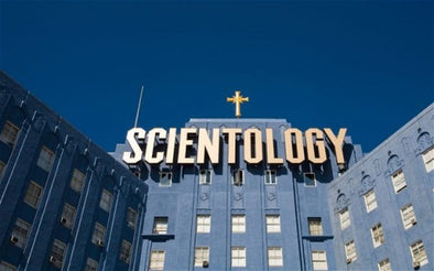 A grim glimpse into The Church of Scientology's jail for gay people