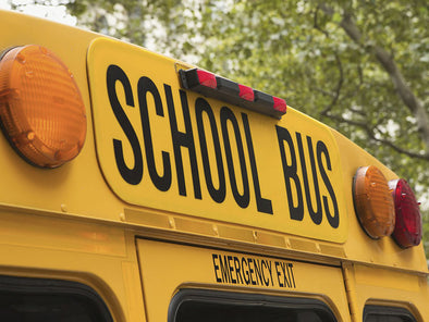 10 Things Not To Say To Your Kids' Bus Driver