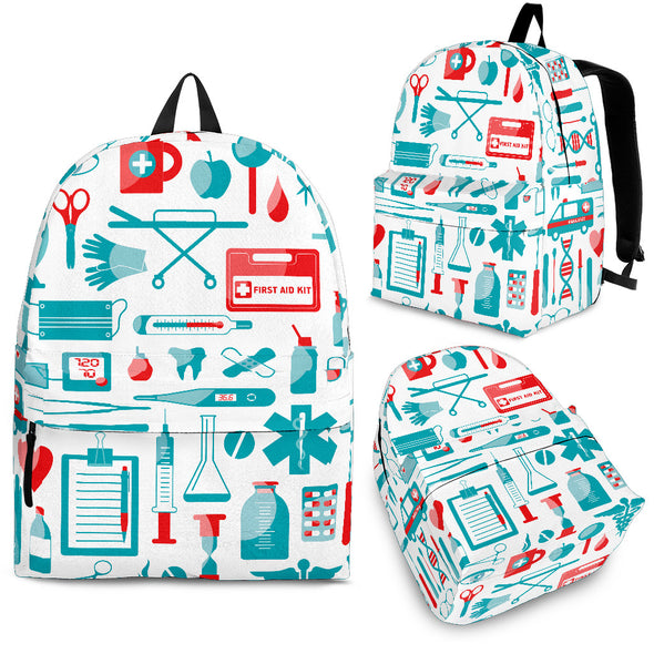 NURSE NURSING BACKPACK