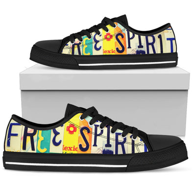 Free Spirit Yoga Shoes