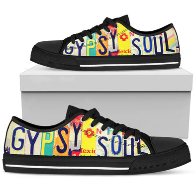 Gypsysoul Boho Gypsy Hippie Shoes