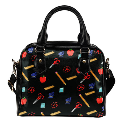 Teacher Appreciation Shoulder Handbag