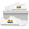Low Top Shoes LGBT