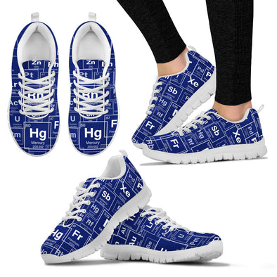 Chemistry Women's Sneakers