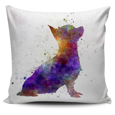 Chihuahua Pixel - Pillow Cover