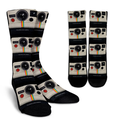 Camera Socks for Photographers & Photography Lovers