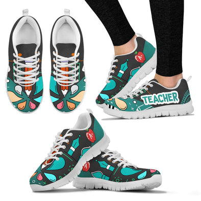 Teacher - Women Sneakers