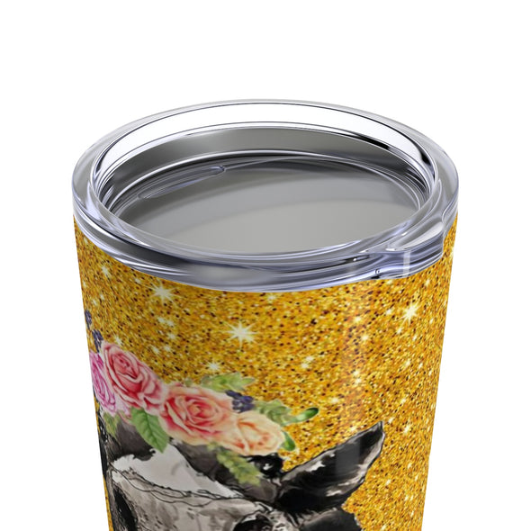 Not Today Heifer Tumbler 20oz