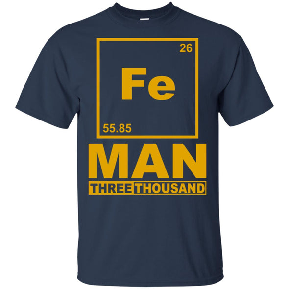 FE MAN THREE THOUSAND