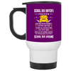 SCHOOL BUS PRAYER Travel Mug