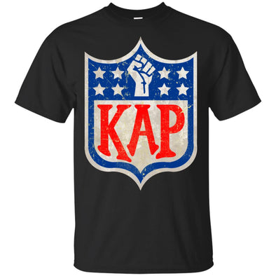 Kap fight NFL