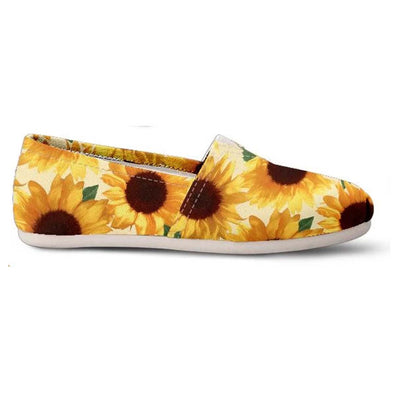 Sunflower Casual Shoes