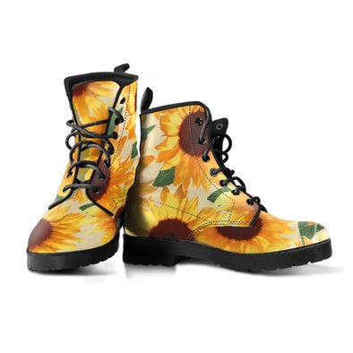 Sunflower Leather Boots