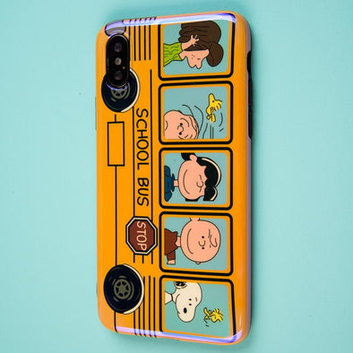 Accessories - Coolest School Bus Phone Case
