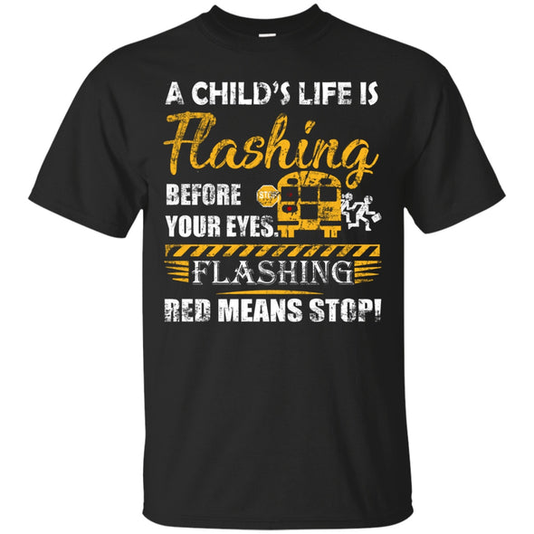 Apparel - A Child's Life Is Flashing Before Your Eyes