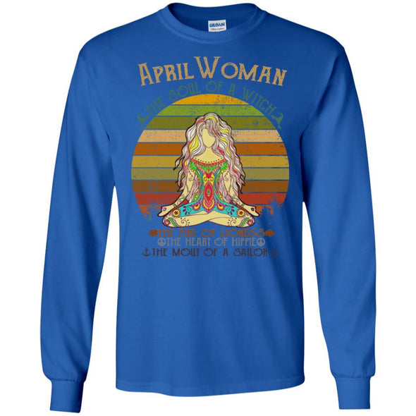 Apparel - APRIL YOGA  WOMAN