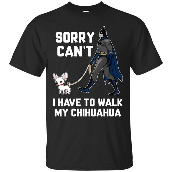 Apparel - BATMAN WITH CHIHUAHUA