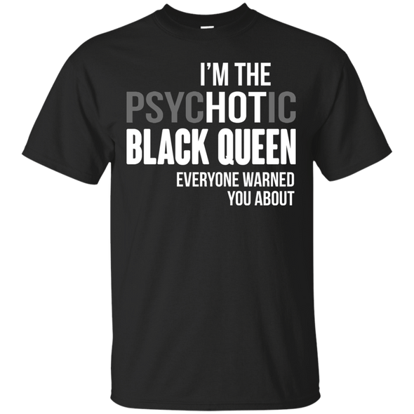 Apparel - Black Queen 2