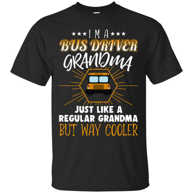 Apparel - Bus Driver Grandma