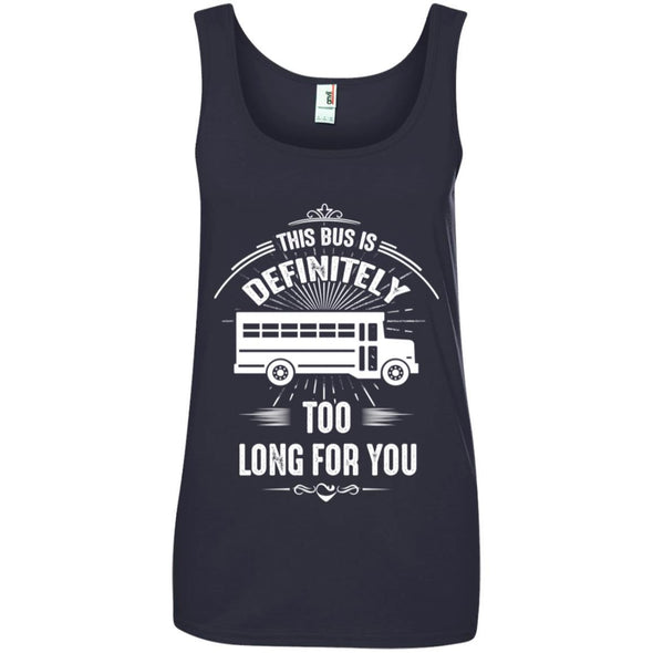 Apparel - BUS DRIVER SHIRT