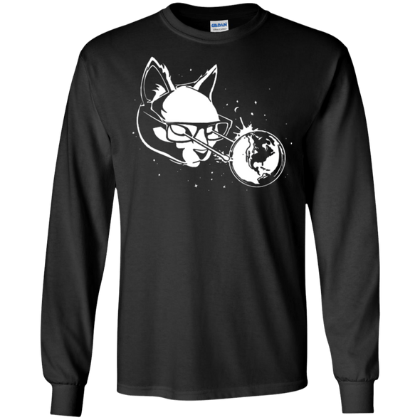 Apparel - Cat Nasa