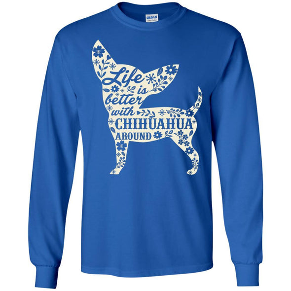 Apparel - Chihuahua Loving