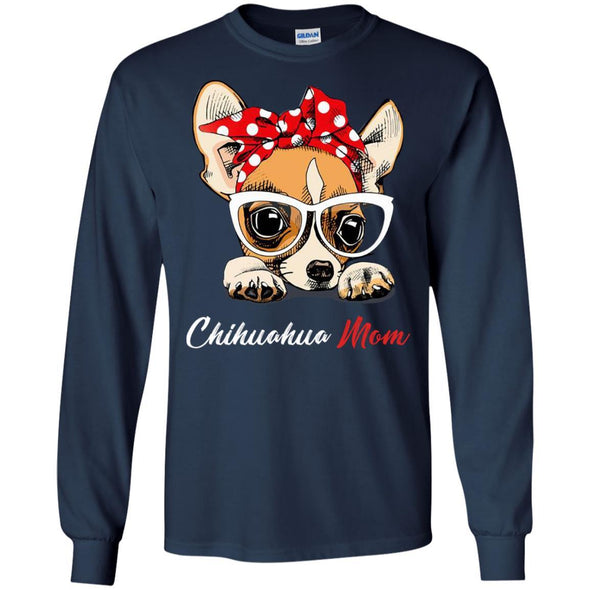 Apparel - Chihuahua Mom