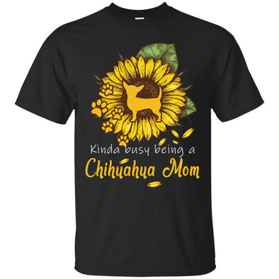 Apparel - Chihuahua Mom Sunflower