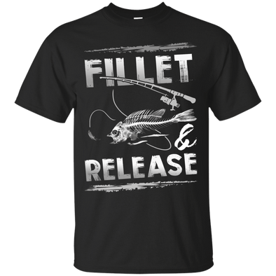 Apparel - FILLET RELEASE