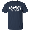 Apparel - Geogogy It Rocks