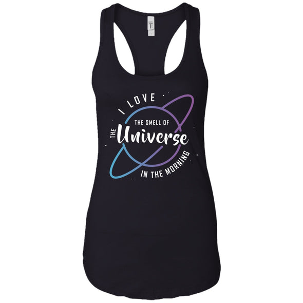 Apparel - I Love The Smell Of The Universe
