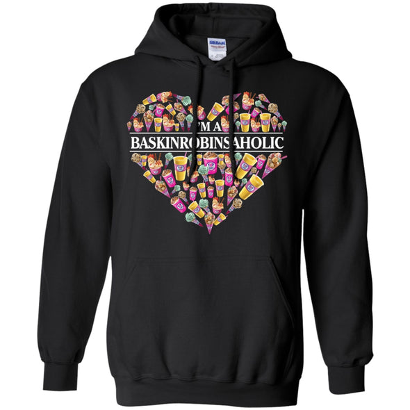 Apparel - I'm A BASKINROBINS